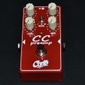 CC-preamp Overdrive/Distortion
