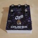 Crusher Distortion