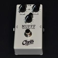 Mufff Disto-Fuzz