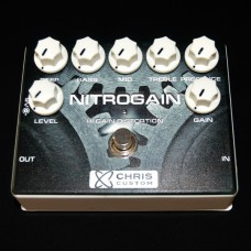 NitroGain Distortion